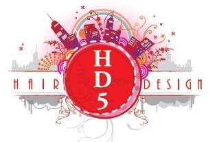 Hair Design HD5