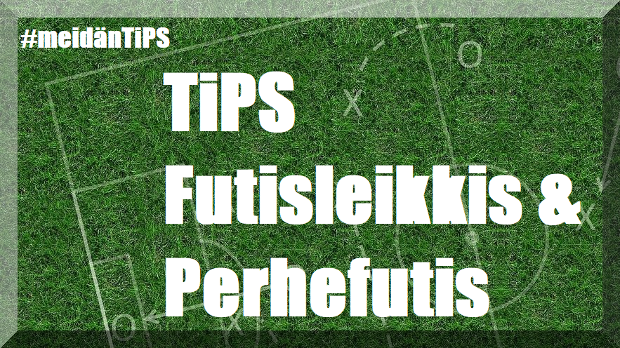 TiPS Futisleikkis & Perhefutis