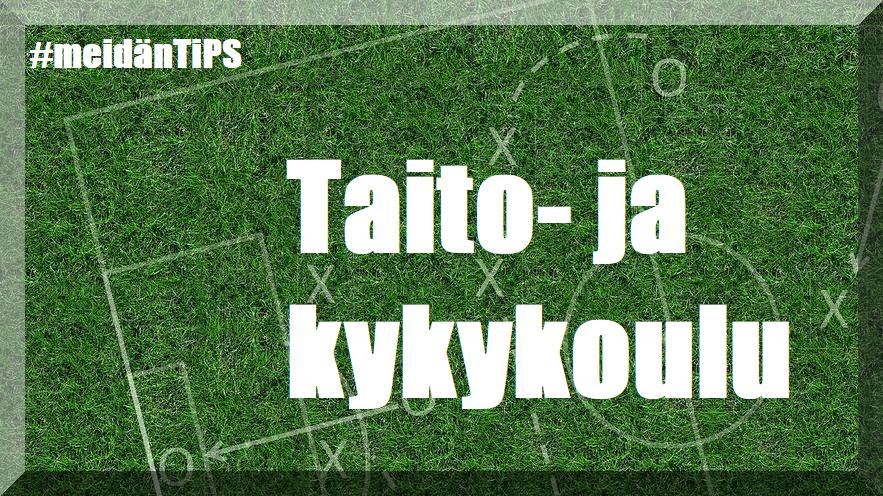 TiPS Taito- ja kykykoulu