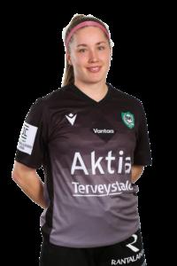 20 Annika Haanpää