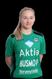 23 Elli-Noora Kainulainen