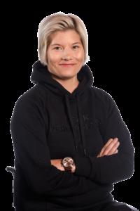 Heidi Foxell