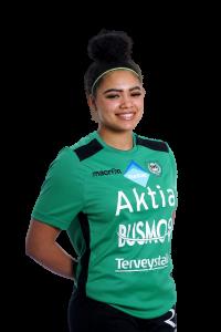 13 Melanie Azodo